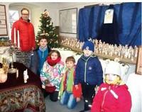 SHM - Vánoční výprava do Nového Knína